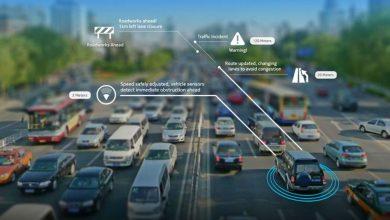 تصویر از همکاری ۲۰ شرکت دانش بنیان در طرحهای حملونقل هوشمند