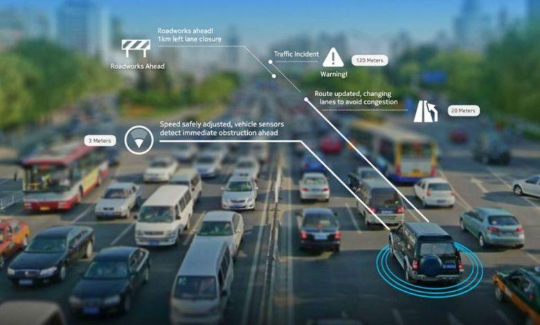 همکاری ۲۰ شرکت دانش بنیان در طرحهای حملونقل هوشمند 5 | آفکو
