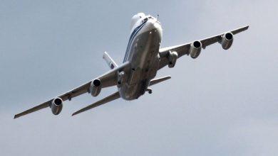 تصویر از آسیب شناسی صنعت ساخت هواپیما و سفارش هواپیمای جت 100 نفره