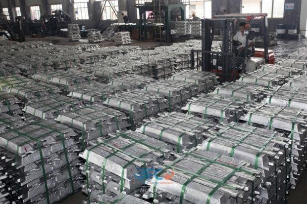 قیمت جهانی آلومینیوم به بالاترین سطح ۳ سال اخیر رسید 5   آفکو