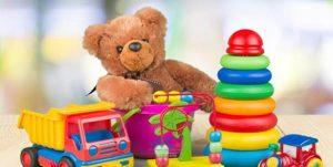 واردات و صادرات اسباب بازی 10 | آفکو