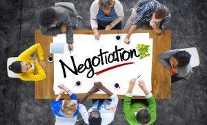 اصول مذاکرات تجاری چیست؟ 16 | آفکو