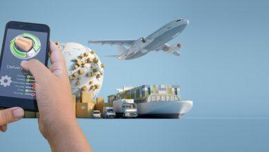 تصویر از بهترین روش برای صادرات کالا چیست؟