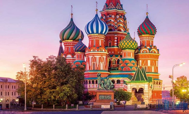 ناآشنایی بازرگانان ایرانی با بازار روسیه 9 | آفکو
