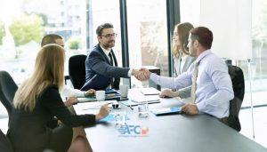 اصول مذاکرات تجاری چیست؟ 14 | آفکو