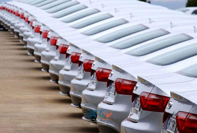 دلیل عدم فروش خودروهای وارداتی متروکه در سرزمین اصلی 5 | آفکو