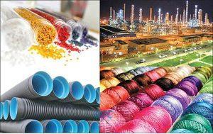 صنایع پتروشیمی شامل چه محصولاتی است؟ 13   آفکو