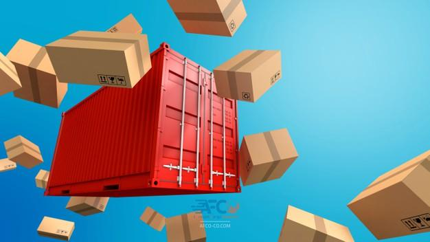 در مورد ارسال نمونه کالا جهت صادرات چه می دانید؟ 5   آفکو