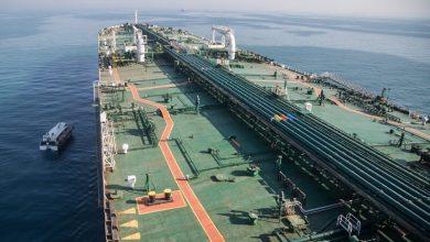 تصویر از ساخت بزرگترین پایانه نفتی در دریای عمان