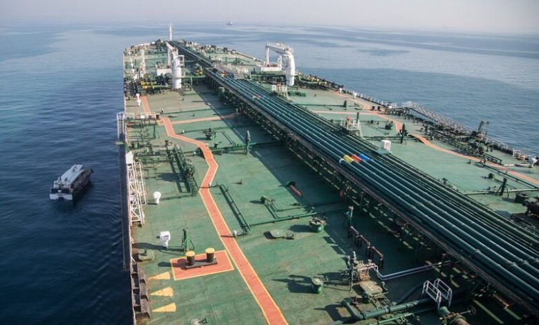 ساخت بزرگترین پایانه نفتی در دریای عمان 5   آفکو