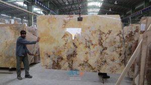 بررسی وضعیت تولید و صادرات انواع سنگ های ساختمانی در ایران 13 | آفکو