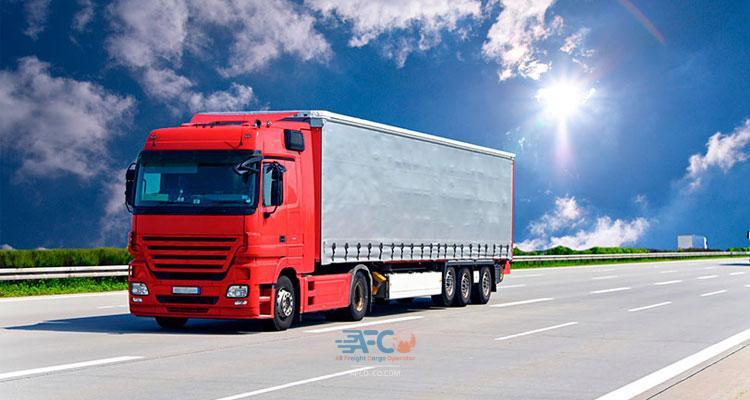 شرکت های حمل و نقل و رانندگان خود مالک چند چند هستند؟ 5   آفکو