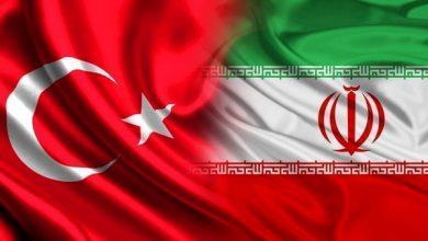 تصویر از صادرات به ترکیه