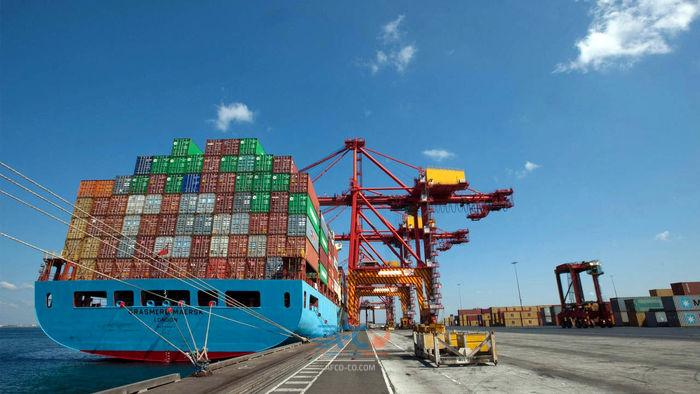 صادرات به کویت و تعرفههای گمرکی 5 | آفکو
