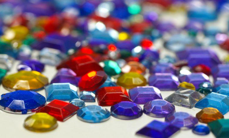 صادرات سنگ های قیمتی و نیمه قیمتی ایران 5 | آفکو