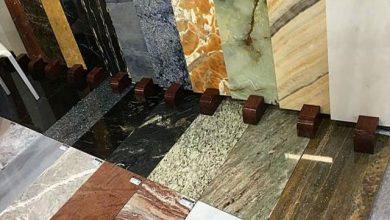 تصویر از بررسی وضعیت تولید و صادرات انواع سنگ های ساختمانی در ایران