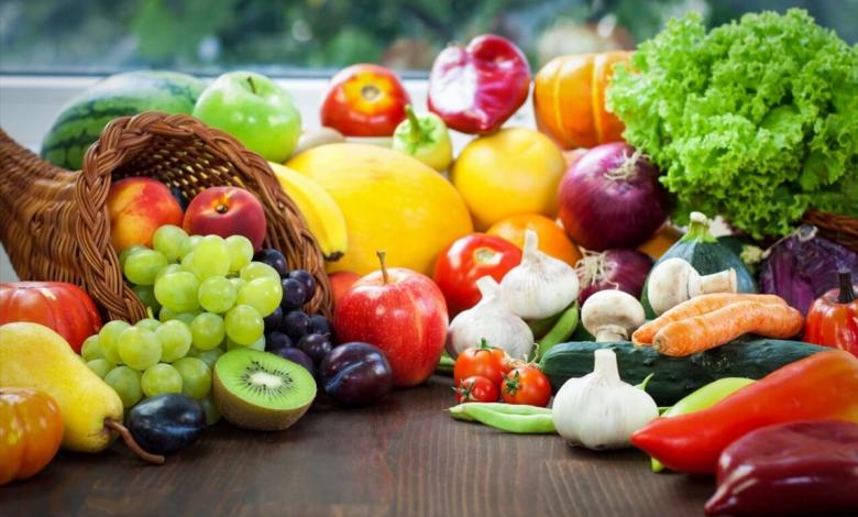 صادرات میوه و تره بار سال 1400 9 | آفکو