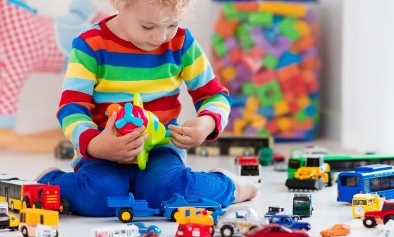 واردات و صادرات اسباب بازی 7 | آفکو