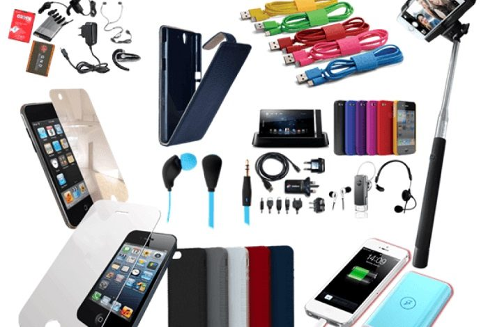 واردات لوازم جانبی موبایل 5 | آفکو