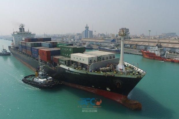 کاهش صادرات و واردات از گمرکات سیستان و بلوچستان 5   آفکو