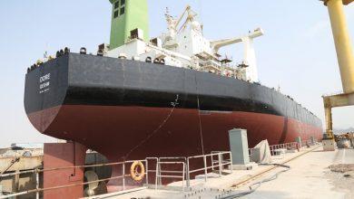 تصویر از بیش از چهار دهه صنعت کشتی سازی در هرمزگان