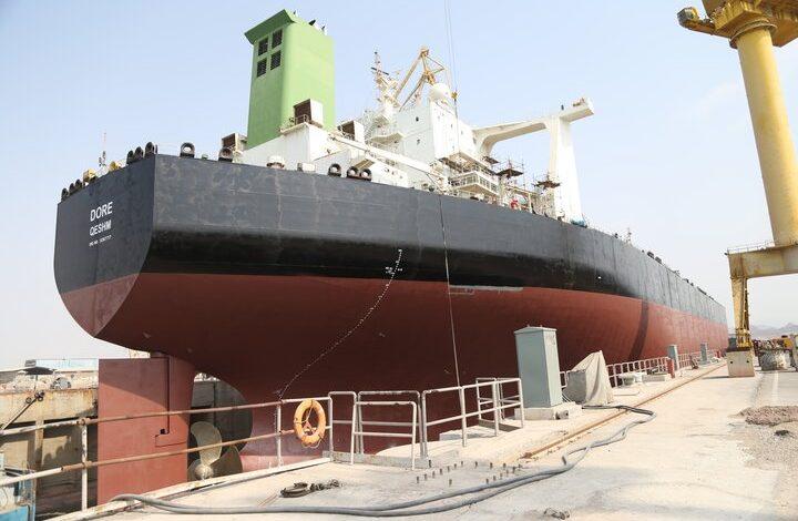 بیش از چهار دهه صنعت کشتی سازی در هرمزگان 5   آفکو