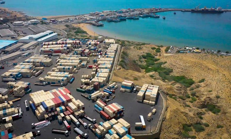گرانی ارز نقشی در مثبت شدن تراز تجاری مناطق آزاد نداشت 5   آفکو