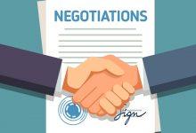 تصویر از اصول مذاکرات تجاری چیست؟