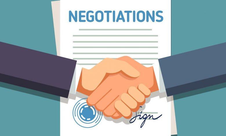 اصول مذاکرات تجاری چیست؟ 11 | آفکو