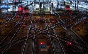 بزرگترین ایستگاههای قطار جهان کدامند؟ 18 | آفکو