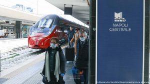 بزرگترین ایستگاههای قطار جهان کدامند؟ 22 | آفکو