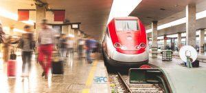 بزرگترین ایستگاههای قطار جهان کدامند؟ 20 | آفکو