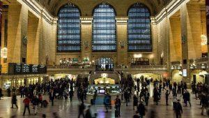 بزرگترین ایستگاههای قطار جهان کدامند؟ 17 | آفکو