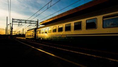 تصویر از بزرگترین ایستگاههای قطار جهان کدامند؟