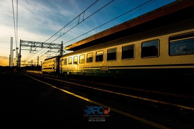 بزرگترین ایستگاههای قطار جهان کدامند؟ 15 | آفکو