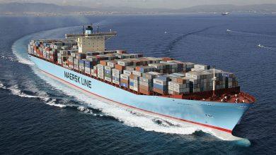 تصویر از بزرگ ترین کشتی های جهان