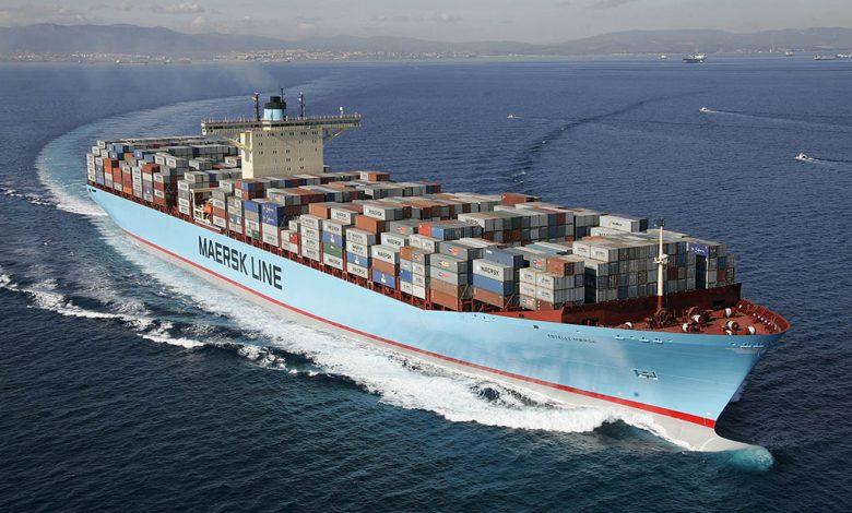 بزرگ ترین کشتی های جهان 23 | آفکو