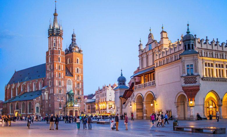 تجارت با کشور لهستان 5   آفکو