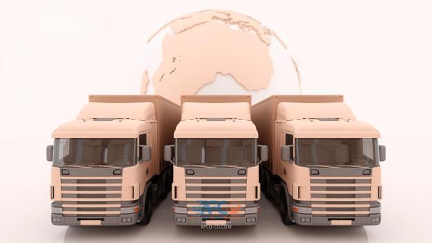 تکنولوژی حمل و نقل در چه مرحله ای قرار دارد ؟ 9   آفکو