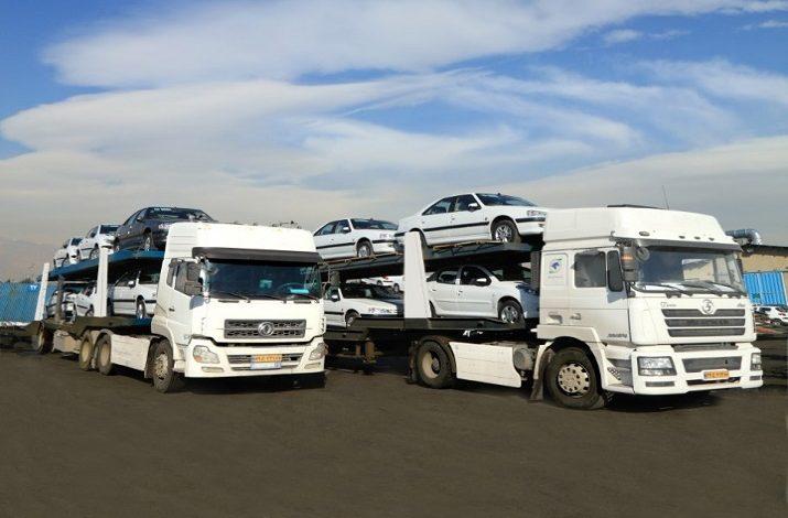 دو میلیون و ۷۰۰ هزار یورو صرفه جویی ارزی در حمل و نقل بینالمللی قطعات 3 | آفکو