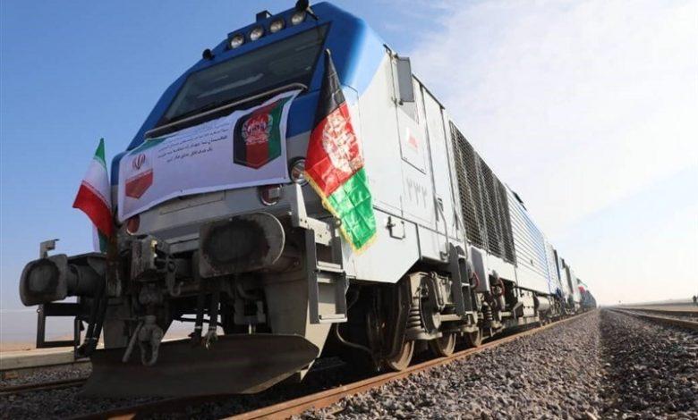 ساخت خط آهن هرات-مزارشریف توسط بخش خصوصی ایرانی 5   آفکو
