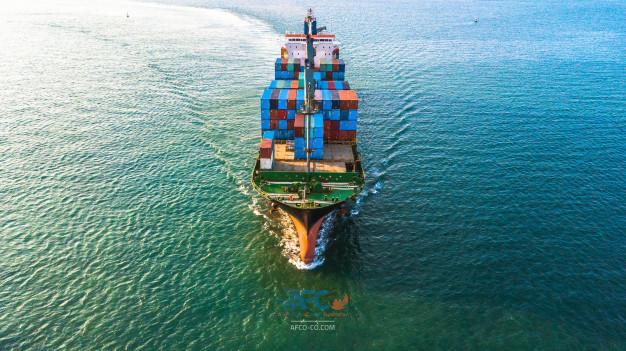 رتبه یک کشتیرانی کانتینری دنیا از مرسک به اماسسی می رسد 5   آفکو