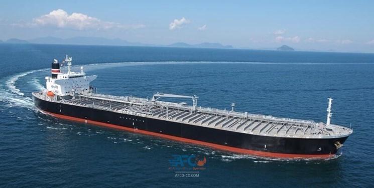 رفع توقیف نفتکش ایرانی هورس 3 | آفکو
