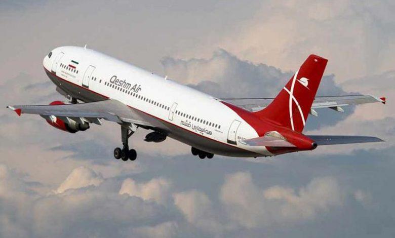 شرکتهای هواپیمایی بعد از احیای برجام موظف به توسعه ناوگان هوایی هستند 5 | آفکو