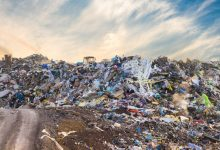تصویر از تجارت زباله؛ ترکیه مقصد اصلی صادرات پسماند اروپاست