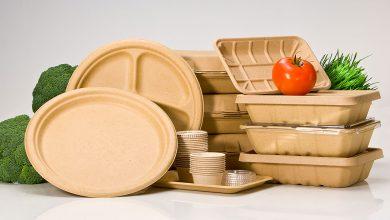 تصویر از صادرات ظروف یکبار مصرف در ایران