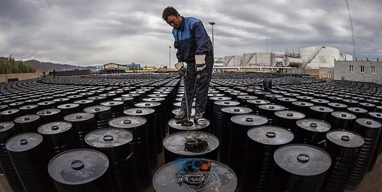 صادرات قیر ایران 11   آفکو