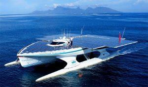 بزرگ ترین کشتی های جهان 34 | آفکو