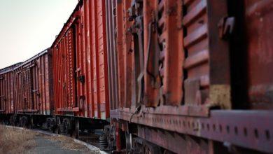تصویر از لزوم افزایش حمل و نقل «ترانزیتی ترکیبی کانتینری» از سوی راهآهن