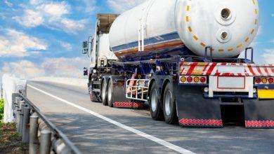 تصویر از مقررات اتحادیه اروپا در زمینه حمل و نقل بین المللی جاده ای